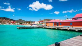Sint Maarten approves antigen tests for arrival