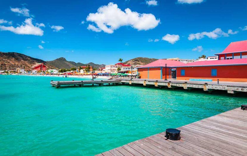 Sint Maarten approves antigen tests for arrival