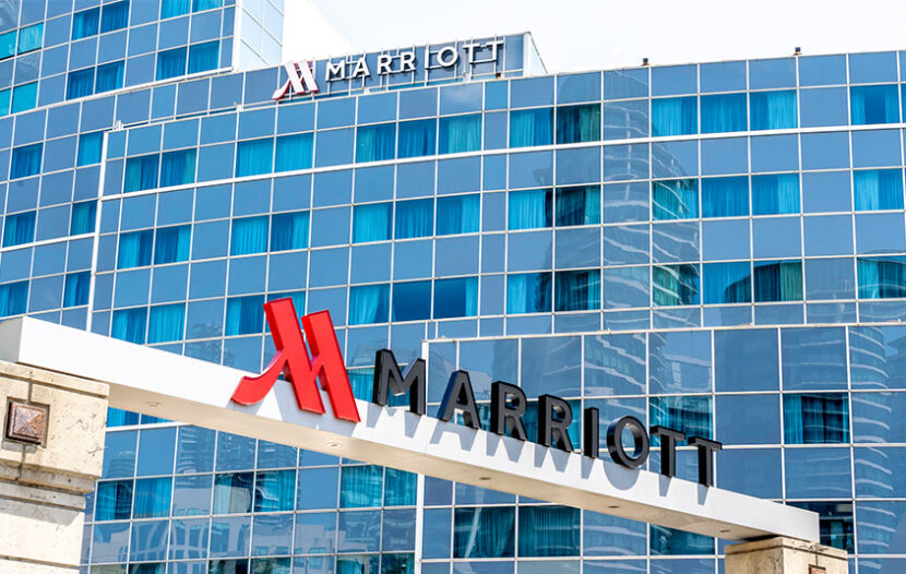 Marriott International CEO shares his thoughts on vaccination passports