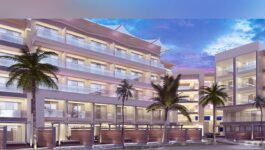 Planet Hollywood Beach Resort Cancun opens in Costa Mujeres