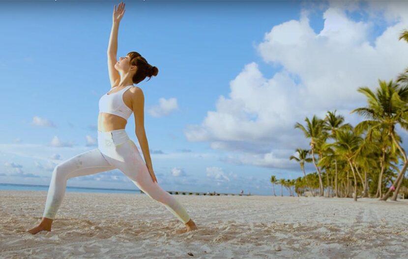 Health & Fitness at Hyatt Zilara and Ziva Cap Cana