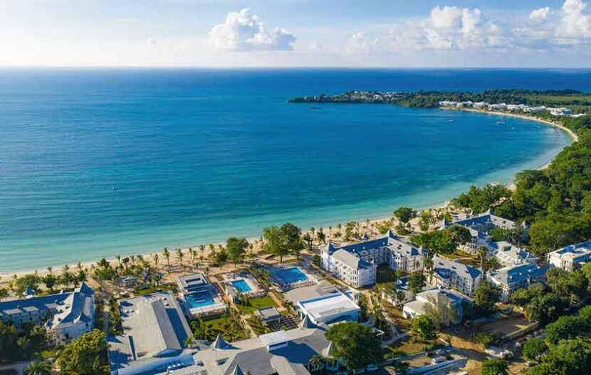 RIU Group acquires TUI's 49% stake in 19 RIU-branded hotels