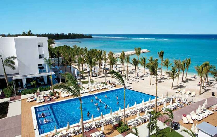 RIU celebrates 20 years in Jamaica