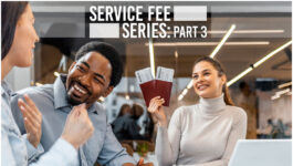 """There isn't one formula that works for all"": The Service Fee Series"