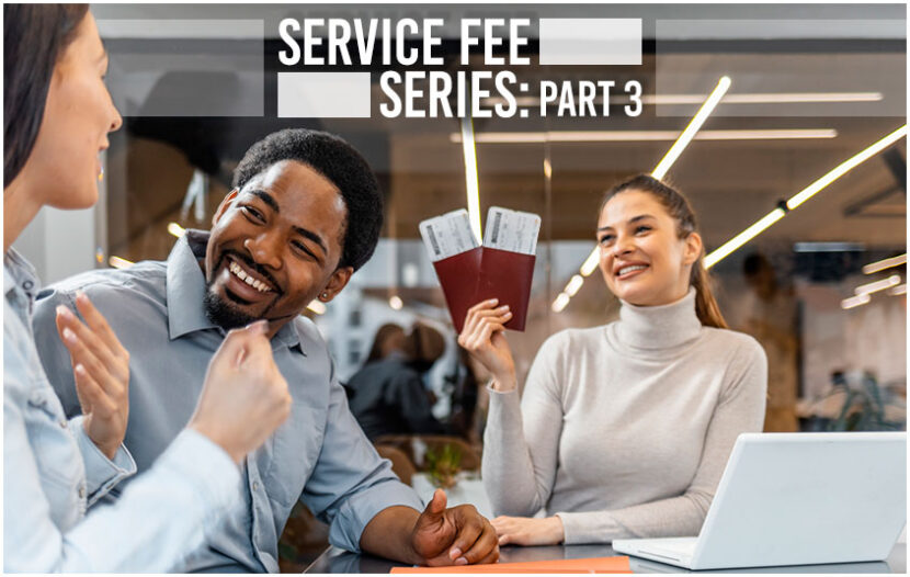 """""""There isn't one formula that works for all"""": The Service Fee Series"""