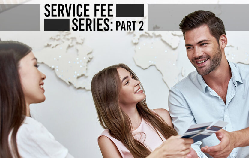 """We all know advisors who were working 24 hours a day"": The Service Fee Series"