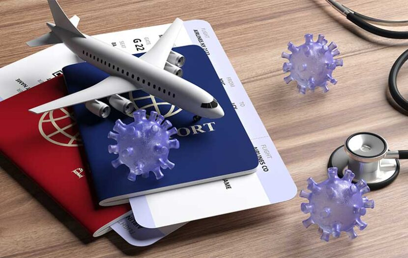 Travel agents tell us what they think about vaccination passports for Canadians