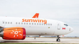 """Sunwing secures $375 million loan, says """"demand for sun destinations will always be there"""""""