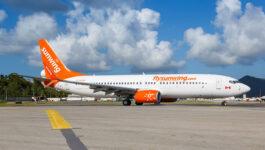 Sunwing cancels all sun flights until June 23