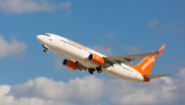 Sunwing's domestic program now open for booking, for flights starting May 10