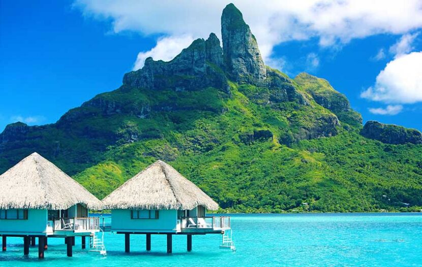 Tahiti Specialist Program now live for Canadian travel advisors