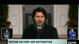 Still no timeline on hotel quarantine and other new travel measures: Trudeau