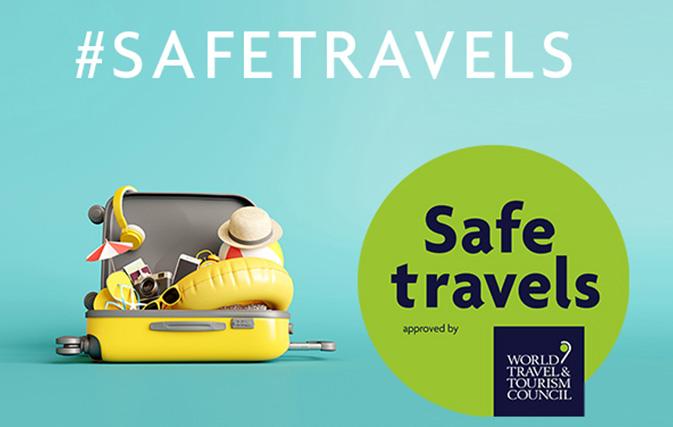 WTTC's Safe Travels stamp reaches 250th destination