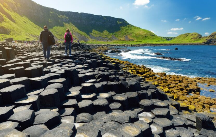 Register now for RIT's virtual fam to Northern Ireland