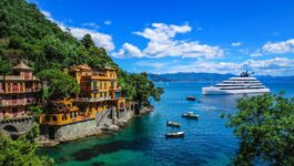 Emerald Cruises counts down to the Emerald Azzurra, coming January 2022