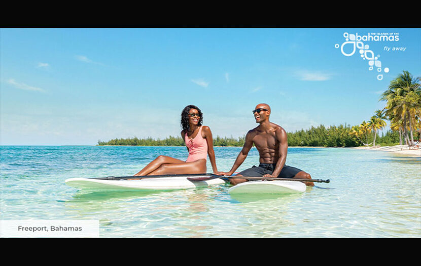 The Bahamas kicks off first-ever virtual romance expo with over 1,000 travel agents