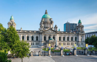 Royal Irish Tours virtual FAM