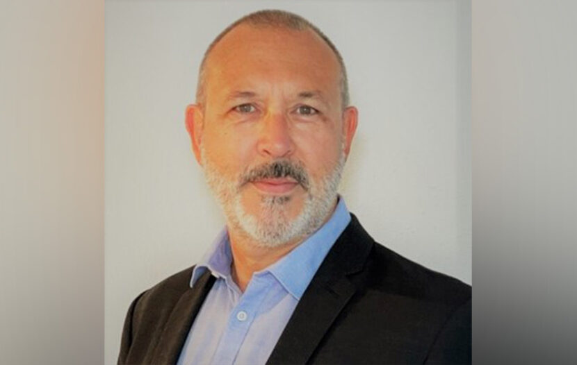 Eric Bacon is Celestayl's new BDM for Western U.S. & Canada