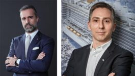 Costa Cruises appoints new President and Chief Commercial Officer