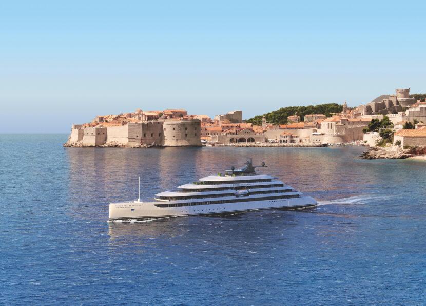 Emerald Waterways, Emerald Yacht Cruises now sailing under one brand
