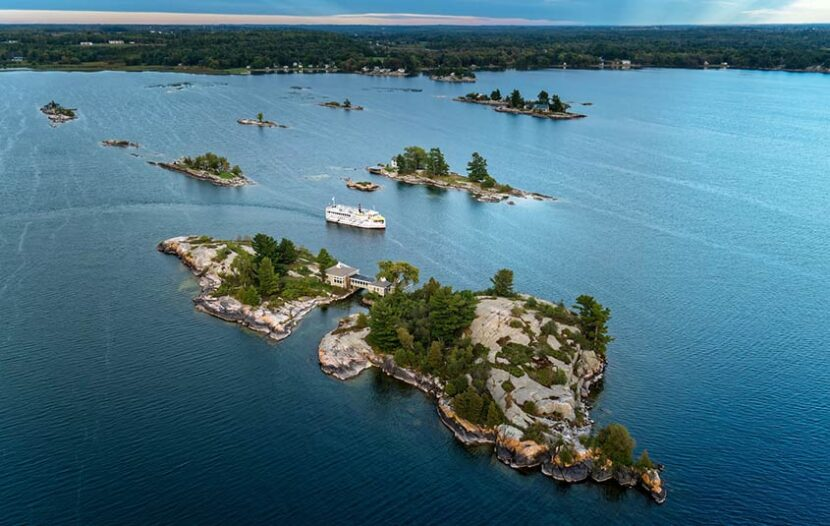 Clients missing vacations on the open water have options for summer 2021