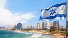 Israel to reopen to international travellers on May 23