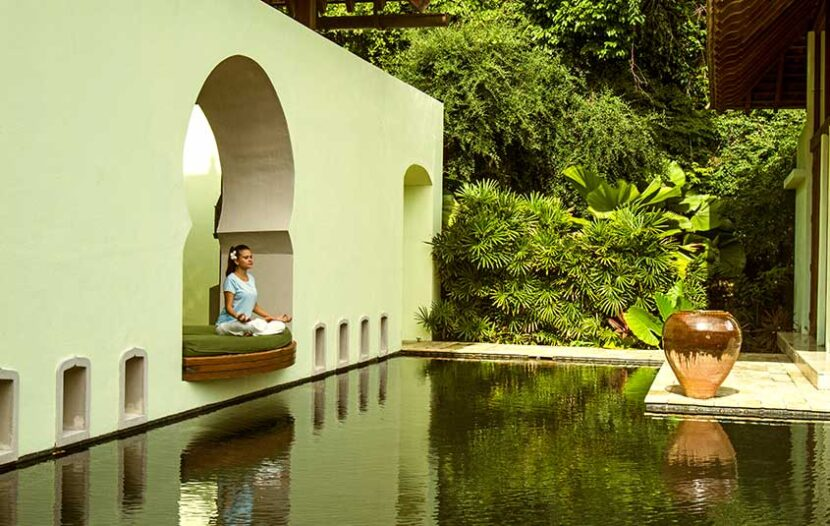 Here's why Malaysia makes for the perfect wellness getaway