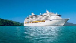 Royal Caribbean's Adventure of the Seas restarting cruises June 12, 2021 to Cozumel & the Bahamas