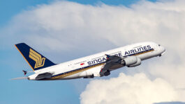 Singapore Airlines adds Vancouver to network of quarantine-free countries