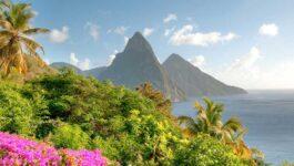 Saint Lucia's new virtual roadshows aimed at travel agents, tour operators