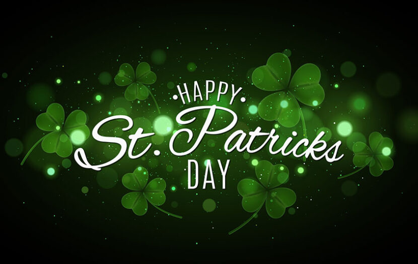 Here's how Tourism Ireland is celebrating St. Patrick's Day – and you're invited!