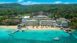 Beaches Ocho Rios has fully reopened