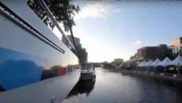 LeBoat's Rideau Canal cruise product featured on TV program March 20 and March 21