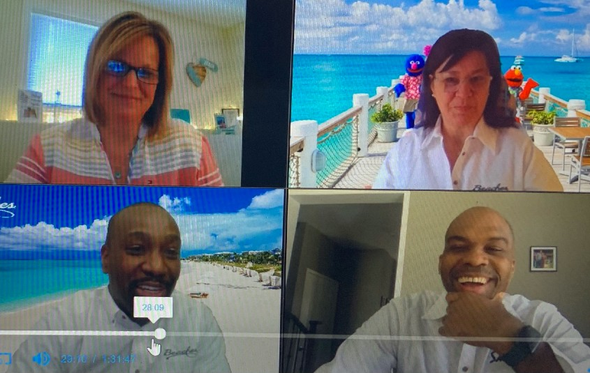 Here's what one Nova Scotia agent did to keep Caribbean vacations top of mind with her clients