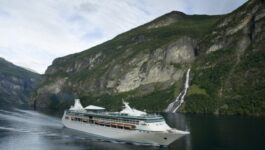 Royal Caribbean announces summer sailings from Bermuda, bookings open March 29