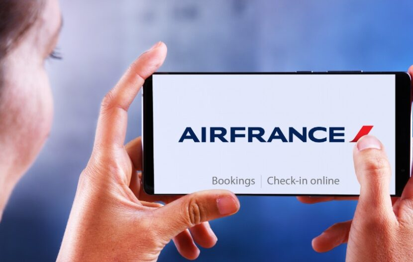 Register now for Atout France Canada's and Air France's Paris webinar