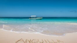 Here's everything you need to know about Anguilla's new entry protocols