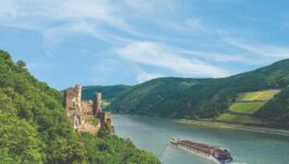 AmaWaterways adds second Seven River Journey, departing spring 2023