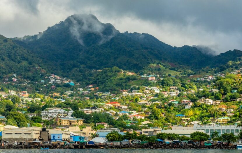 Royal Caribbean is evacuating Canadians in St. Vincent, ship departs this Friday