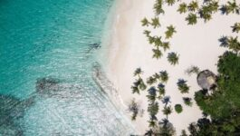 Club Med's April Flash Sale includes up to 50% off