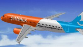 David Kruschell and more sign on with Jetlines