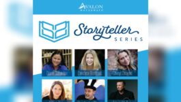 Here are the celebrity storytellers sailing with Avalon in 2021-2022