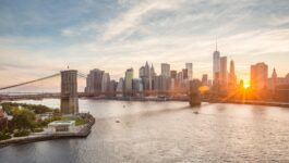"""Nothing can keep New York City down, nothing"": NYC poised for comeback with new campaign"
