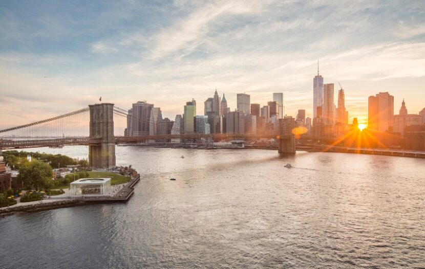 """""""Nothing can keep New York City down, nothing"""": NYC poised for comeback with new campaign"""