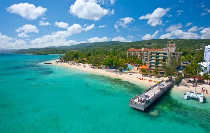 Two new Sandals Resorts, one new Beaches Resort coming to Jamaica