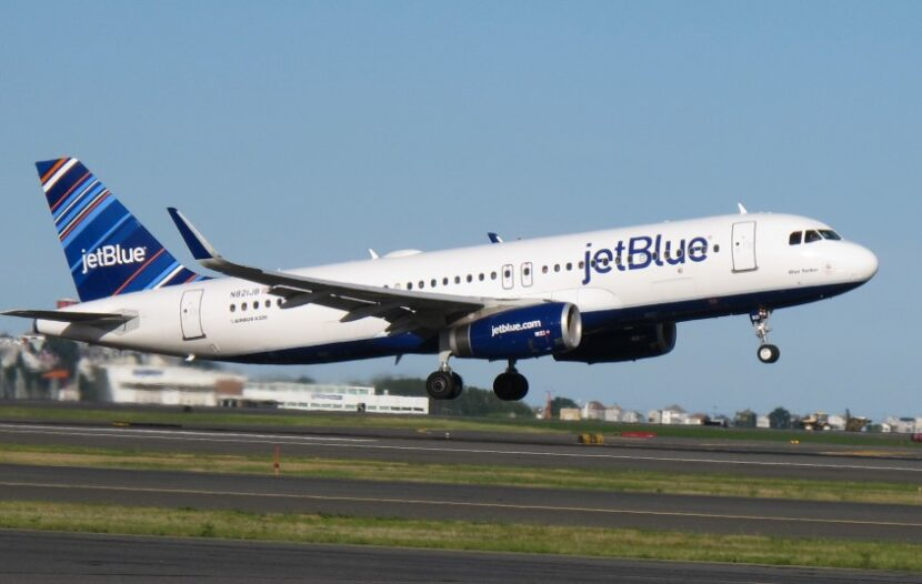 JetBlue's coming to Canada, but don't count on commission