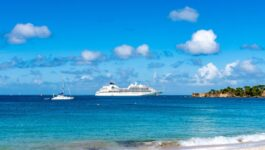 Seabourn opens bookings on Barbados sailings, cancels select Europe voyages