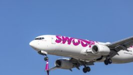 Swoop to launch 3 new U.S. destinations this winter