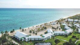 Viva Wyndham Fortuna Beach reopens in Grand Bahama