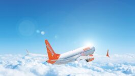 Sunwing heading back to Windsor and Waterloo with winter sun flights